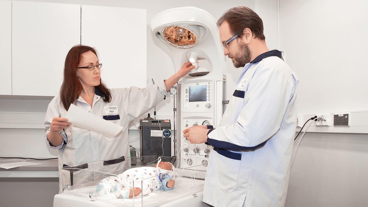 Carefusion Finland Values Innokas Strong Qa Ra Experience